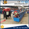 Kxd galvanizó el tubo de la hoja de la bajada de aguas del hierro con la dobladora del tubo