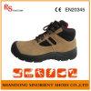 Boas sapatas de funcionamento da segurança da segurança da alta qualidade do preço