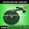 De Slang van het Water Hose/Extensible van de tuin