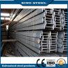 Fasci strutturali laminati a caldo del acciaio al carbonio H per costruzione