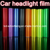 Carro Headlight Protection Film para Car Wrap
