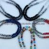 Ожерелья прелестно ювелирных изделий способа вышитый бисером (CTMR121107010-3)