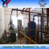 Машина/оборудование/завод восстановления неныжного масла