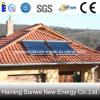 Capteur solaire certifié par Keymark solaire de caloduc