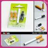 Bewegliches WegwerfEcig, 500puffs elektronische Zigarette S801b-2