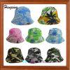 Крышка ведра Гавайских островов шлема ведра картины Гавайских островов хлопка способа