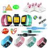 3G montre colorée de traqueur des gosses GPS pour les enfants (Y20)
