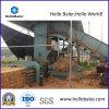 Hydraulic automatico Press Hay Baler (HFST6-8) con CE