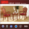 Домашняя мебель обедая таблица стула обедая (HX-D3028)