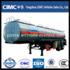 2-Axle Bitumen Tanker Trailer with Diesel Heating System