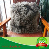 تيبتيّ فروة غنم أريكة وسادة بالجملة من الصين مصنع