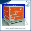Faltender Stahl-IBC Behälter-Bleisatz