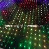 2015 neues Design Video Vision LED Curtain für Stage Decor/Flexible LED Curtain