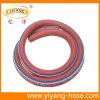 Tubo flessibile della saldatura del PVC di apparenza costolata singolo
