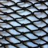 Ficelle tressée en nylon prenant intense au filet noué