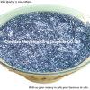 Кристаллический естественный порошок серебристого графита для индустрий Китая Manufactuerer