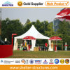 Advertizing를 위한 Opaque PVC Fabric를 가진 4m x 4m Pagoda Tent Structure Marquee