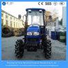 Tractor van de Leiding van de Macht van de Landbouw van het landbouwbedrijf de Grote Hydraulische 70HP 4WD