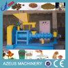Máquina flotante del molino del alimento de pescados de la salida grande (AZSG-200B)