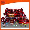Mais novo design de equipamento pré-escolar Playground Indoor