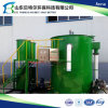 Водоочистка молочной промышленности, растворенный блок Fltation Daf воздуха