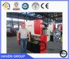 Dobrador da placa de metal do controle do CNC/máquina de dobra hidráulicos