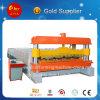 Machine de formage de rouleaux de panneaux muraux