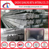 Standardwinkel-Eisen-Gewichte der größen-Q235B Stahl