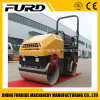 2 Tonnen-Tandemvibrationsrolle (FYL-900)