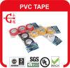De goedkope Band van de Isolatie van pvc Elektro voor het Verpakken van Draden