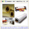 Film froid Unti-UV transparent de laminage de PVC