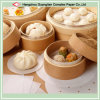 Non-Stick disponible Dim Sum Paper para Steamer Use