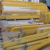 Perfiles de la fibra de vidrio FRP de la extrusión por estirado de China