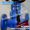 Нормальные вентили сильфонного уплотнения DIN 3356 (WJ41H)