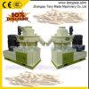 (A) Macchina del laminatoio della pallina delle coperture della noce di cocco delle coperture del nocciolo di palma della biomassa