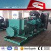 880kVA/700kw elektrische centrale met Cummins Op zwaar werk berekende Diesel Generator