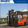 Carrello elevatore del diesel da 4 tonnellate