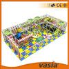 Giochi molli dei capretti delle fortificazioni dei bambini dell'interno divertenti del campo da giuoco (VS1-2123A)