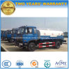 10 caminhão de petroleiro 10000 litro da água de T LHD 4X2 caminhão de tanque do sistema de extinção de incêndios para a venda