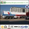 Camion-citerne liquide d'asphalte de neuf d'attention