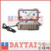 Récepteur optique avec agc approprié pour le câble de dérivation