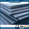 Grande placa de aço laminada a alta temperatura de carbono do estoque Ss400