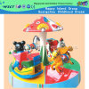 Mini Adorável Brinquedos elétricos Merry-Go-Round for Kids Play (A-11503)