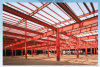 구조상 Warehouse 또는 Steel Structure Workshop (SSW-438)