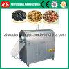Châtaigne d'acier inoxydable, arachide, machine de rôtissoire des graines de tournesol