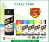 Capitaine ID-219 eau respectueuse de l'environnement Spray Paint