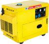 5kw de Lucht Gekoelde Diesel 5GF-B03 Generator van de Macht