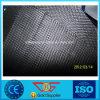Engels 16kn Polypropyleen Geweven Geotextile ISO10319 Membraan