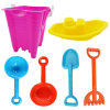 Zen-Sand-Garten-Speicher-künstliches Sand-Ziel-erwachsene Strand-Spielwaren für Kinder