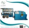 De van uitstekende kwaliteit-horizontale Machine van de Hoge snelheid van het Type Enige Vastlopende Verdraaiende
